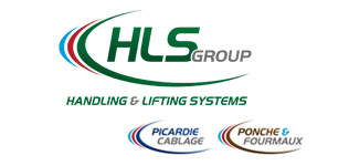 HLS Group - Handling & Lifting Systems